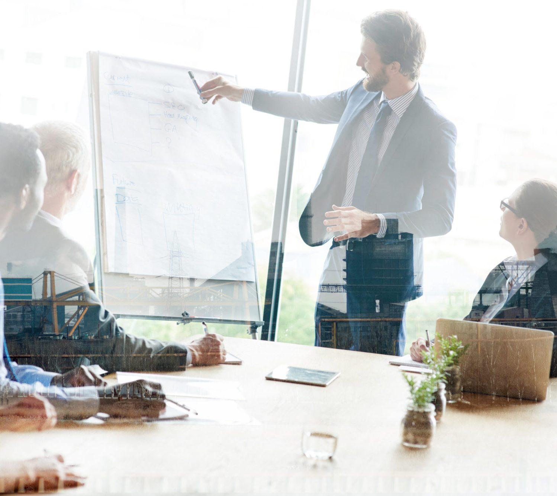 ITIL- ISO9001- MEGA Process- PMP